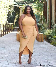 Latest Fabulous Summer fashion style – Latest New Plus Size Fashion Women Plus Size Value Fashion In Size 10 – Refresh your wardrobe with our Plus … source Look Plus Size, Curvy Plus Size, Plus Size Fashion For Women, Plus Size Women, Plus Size Dresses, Plus Size Outfits, Xl Mode, Moda Xl, Modelos Plus Size