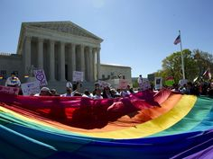 Supreme Court races the clock on gay marriage, Obamacare and more