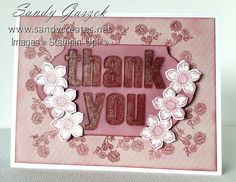 Paper Pumpkin-Feb Wishes A2 Size, Quick Cards, Paper Pumpkin, Wild Flowers, Wish, Stampin Up, February, Pretty, Wildflowers