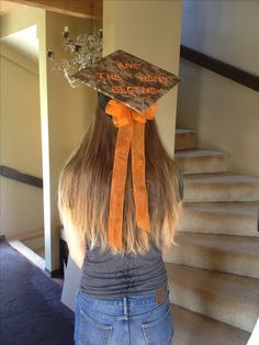 "camo background with the quote "" and the hunt begins"" Graduation 2016, Graduation Cap Designs, Graduation Cap Decoration, High School Graduation, Graduation Gifts, Graduation Ideas, Graduation Quotes, Cap College, Graduation Invitations"