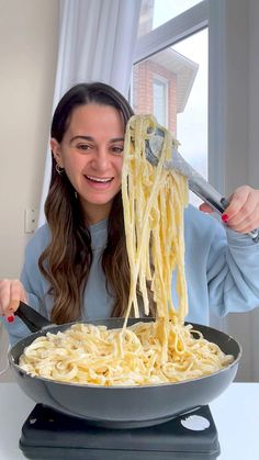 Fun Baking Recipes, Cooking Recipes, Aesthetic Food, Food Cravings, Food Dishes, Pasta Dishes, Diy Food, Food Videos, Food Porn