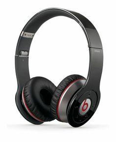 Beats By Dr.Dre  - Wireless Black - 279 € TTC - Casque audio by ToneMove