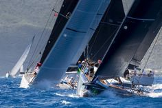 Rolex Swan Cup Caribbean overall