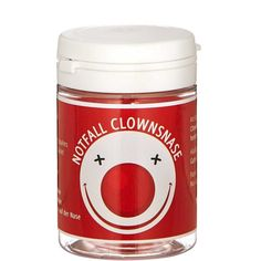 BUTLERS FIRST AID »Notfall Clownsnase« kaufen | OTTO Butler, Clown Nose, First Aid, Dose, Cooking Timer, Tableware, Products, Interior, Good Mood