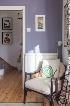 House Tour: A Handcrafted Home in the United Kingdom | Apartment Therapy
