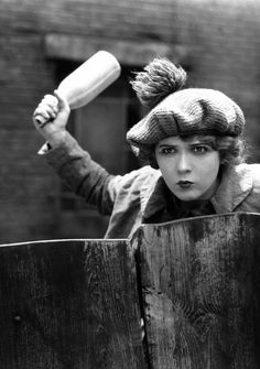 Mary Pickford │ Little Annie Rooney, 1925