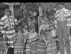 SEMINOLE GROUP , 1920