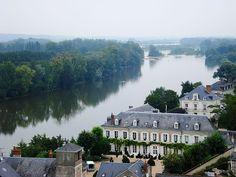 Mais um dia e estarei aqui Amboise