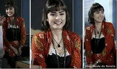 Mais looks do final de outubro na novela Amor à Vida