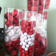 Red & White Candy Bar- great for Canada Day Canada Day Party, Canada Day 2017, Canada Day 150, Happy Canada Day, O Canada, Canadian Candy, White Candy Bars, Canada Day Crafts, Bar A Bonbon
