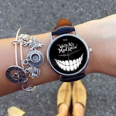 WOODSTOCK NEW COLLECTION! Take your favorite watch and express yourself with Woodstock Watches! Shipping available in all European Countries in 3/5 working days! 📮 Discover our collection at: https://www.woodstockzambon.com 📮 Instagram: https://www.instagram.com/woodstockzambonvalentina/ #woodstockzambon #woodstockwatch #watch #trend #style #streetstyle #spring2017 #summer2017 #stregatto #wearemadhere #musthave #jewelry