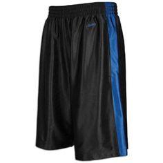 Eastbay Big Jam Basketball Short - Mens - Black/Royal