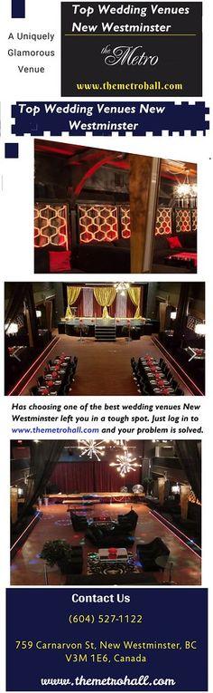 Wedding Venues Surrey, Best Wedding Venues, Westminster, Banquet, Vancouver, Pose, Events, Best Destination Wedding Locations, Banquettes