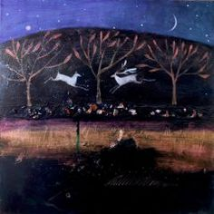 Catherine Hyde Artist