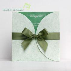 gatefold wedding invitations - Google Search