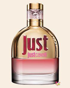 ROBERTO CAVALLI Just Cavalli Woman Bayan Parfüm EDT 75 ml