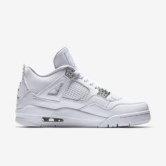 size 40 0d7b9 2ac7d Air Jordan 4 Retro Men s Shoe Jordan 4, Chaussures Air Jordan, Retro Men,