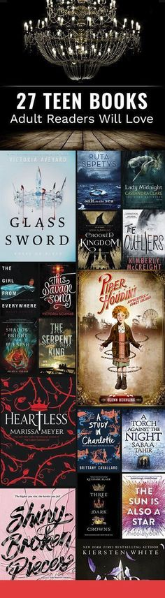 From dystopian tales to fairy tale retellings to coming-of-age novels. Ya Books, I Love Books, Good Books, Books To Read, Book Suggestions, Book Recommendations, Reading Lists, Book Lists, Hunger Games