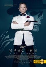 007 Spectre - A Fantom visszatér, 2015