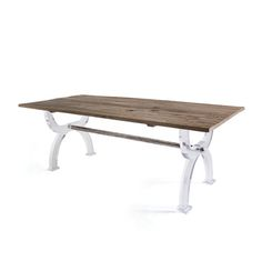 Callahan Dining Table from Modishstore