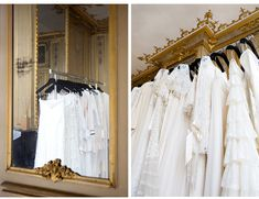 Personal Branding Shoot in Paris Copyright Carla Coulson at Showroom Delphine Manivet