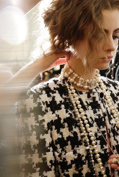Eyewear Shop, Eyewear Online, Sunglasses Shop, Sunglasses Online, Chanel Official Website, Chanel Jacket, Chanel News, Lesage, Haute Couture Fashion
