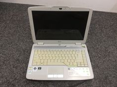 Acer Aspire 4520 14.1in. Notebook/Laptop  Screen Size:   14.10 Aspect Ratio:  16:10 Storage Size: 160GB Operating System: Linpus Linux Battery Chemistry: Lithium Ion Processor Model: TK-55 Number of USB 2.0 Ports: 4 Memory Card Reader: Yes Screen Resolution: 1280x800