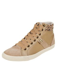 Zapatilla Beige Coca Cola Shoes de Coca-Cola Shoes en 1afda42a9cf6b