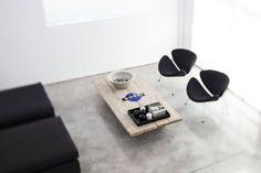 Two black Orange Slice chairs designed by Pierre Paulin for Artifort. Lo Spazio…