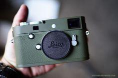Leica M-P Safari