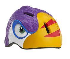Biking helmet!