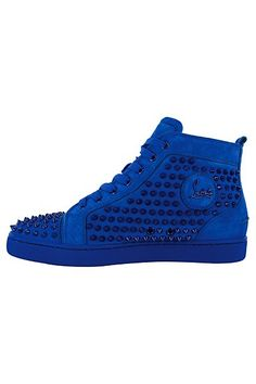 louboutin sneakers outlet uk