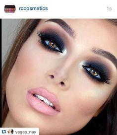 ❤️❤️❤️❤️❤️❤️❤️❤️❤️❤️. ・・・www.rc-cosmetics.com  Beautiful @jessicarose_makeup