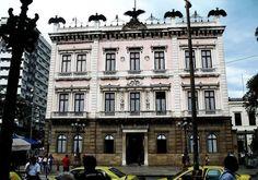 Palácio do Catete, Rio de Janeiro