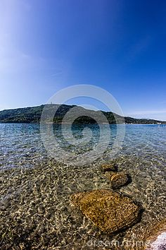 #Lake #Woerthersee #View From #Beach #Poertschach @dreamstime #dreamstime @carinzia #ktr15 #nature #landscape #austria #carinthia #bluesky #summer #season #spring #outdoor #holidays #vacation #travel #water #waves #crystalclear #stock #photo #portfolio #download #hires #royaltyfree