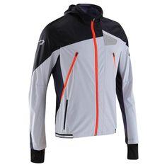 f7e2ee1cc7b1 Laufjacke Kiprun Evolutiv KALENJI - Running Fitness Per Uomo, Giacche, Come  Indossare, Abbigliamento