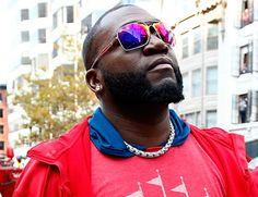 Check out World Series champion Boston Red Sox David Ortiz wearing Di Modolo chain