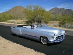 ◆1948 Cadillac Custom Convertible◆