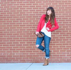 TfDiaries By Megan Zietz: personal style