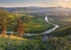 Урал, река Белая