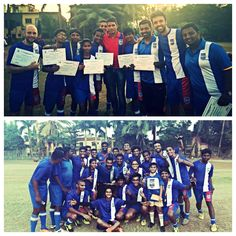 Coaches at JFK are certified by the All India Football Federation