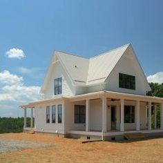 Hampton Farmhouse - North Point Custom Builders