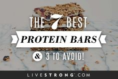 Are Protein Bars Safe to Eat During Pregnancy?   LIVESTRONG.COM