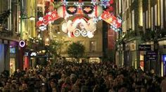 Carnaby Street Christmas Lights 2015 - - Yahoo Image Search Results