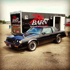 Buick Grand National Gnx, Toy Barn, Buick Regal, Monster Trucks, Cars, Vehicles, Autos, Car, Car