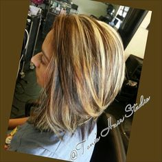 Toni's Hair Studio