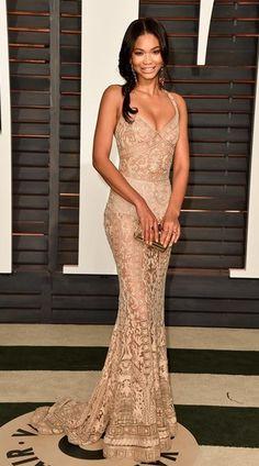 Vanity Fair Oscar Party 2015 - Eventos - Vogue Portugal