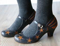 chaussures étoiles