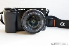 Ich habe mir mit der Sony alpha 6000 eine Systemkamera zugelegt - und sie natürlich schon ausgiebig getestet. :)