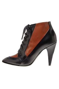 f4594f1d0df6 Rebecca Minkoff - Rogan Leather Grommet Detail Riding Boots - Saks.com